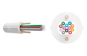 Оптический кабель Райзер